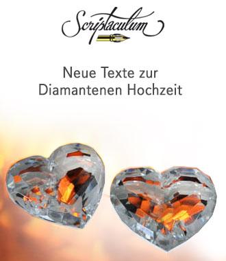 Einladungskarten diamantene hochzeit sprüche