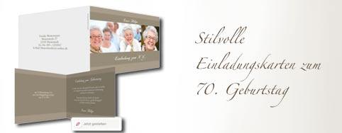 scriptaculum, Einladung